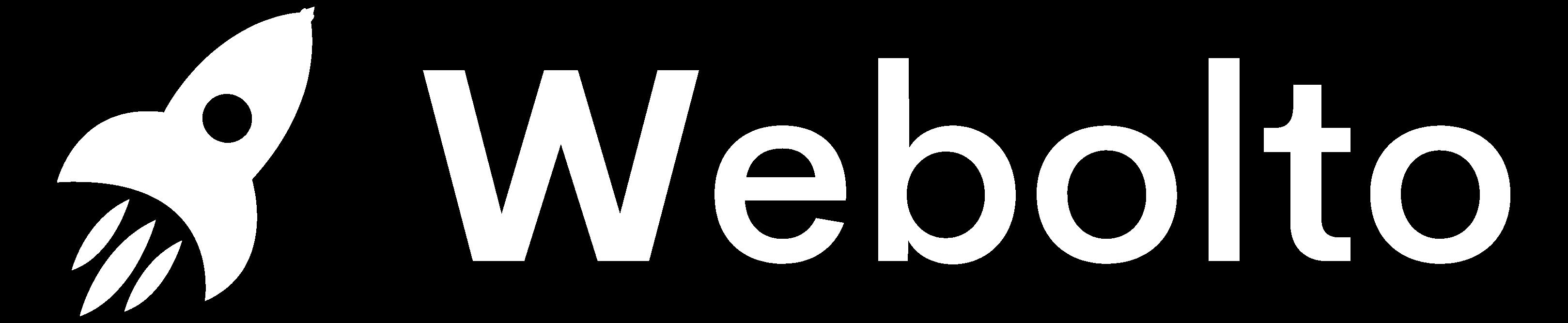 Webolto